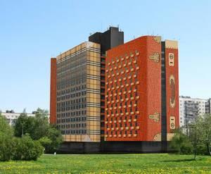 «Апарт-отель «Карелия»