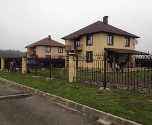 Коттеджный посёлок «Вишневый сад»