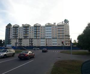 ЖК «Дом на Крикковском шоссе, 14»
