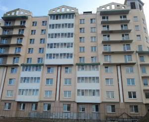 ЖК «Дом на Крикковском шоссе, 14» (январь 2015)