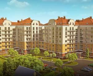 Жилой комплекс «Парк на Шатурской»