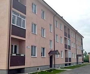 ЖК «Дом на улице Огородная»