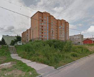 ЖК «на улице Дмитрия Пожарского»