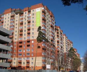 ЖК «Ленинский квартал-1»
