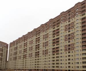 ЖК «в микрорайоне Потапово-3а»