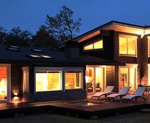 «HONKANOVA Concept Residence»