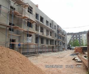 Жилой комплекс «Дом в деревне Бегуницы» (03.06.2015)