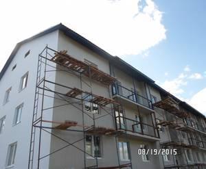 Жилой комплекс «Дом в деревне Бегуницы» (19.08.2015)