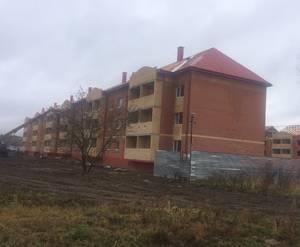 ЖК Фряново парк от 29.10.2015