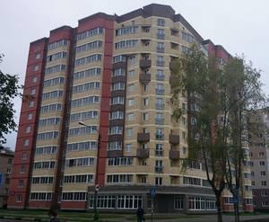 ЖК «на улице Захарченко, 5»