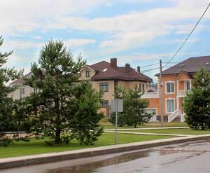КП «Сосновый бор. Зеленый квартал»: визуализация