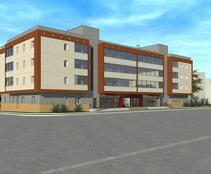 ЖК «Дом в Калиновке»