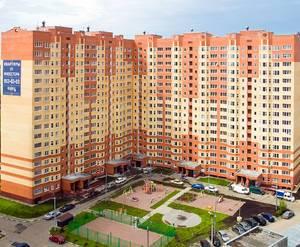 ЖК «Мичуринский квартал»: визуализация