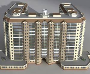 ЖК «Дом в Павловском Посаде»