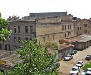 ЖК «Дом на улице Боровая, 51» (участок до начала строительных работ)