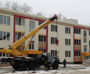 МЖК «Дом на улице Сапожковых»