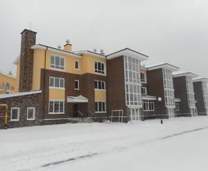 ЖК «Ангелово-Резиденц»: Строящиеся корпус 40, 16.01.2016