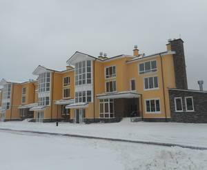 ЖК «Ангелово-Резиденц»: Строящиеся корпус 39, 16.01.2016