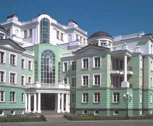 ЖК «Покровское-Глебово»