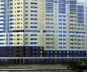 ЖК «Дом на улице Большая Спасская»