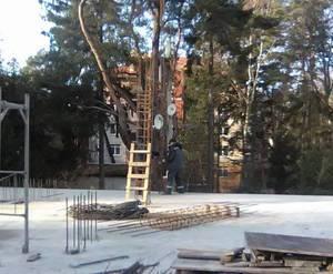 ЖК «Легенда Светлогорска»: ход строительства (февраль 2016)