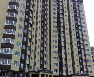 Дом на Комсомольской улице: дом сдан