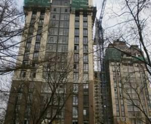 Жилой комплекс «Соколиный форт»: комплекс построен и сдан