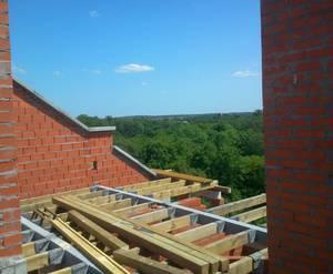 ЖК «Гнездо аиста»: ход строительства