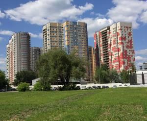 ЖК «Лобачевский»: общий вид