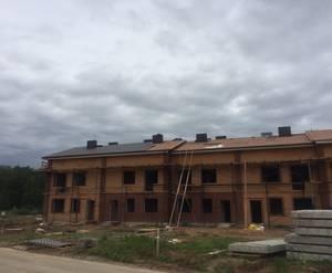 «Экодолье Обнинск»: строительство третьей очереди