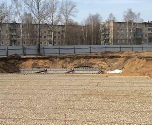 Жилой комплекс «Лосино-Петровский»: ход строительных работ