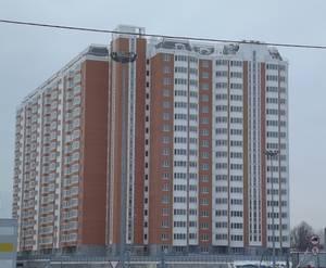 ЖК на Садовой, 19: дом сдан