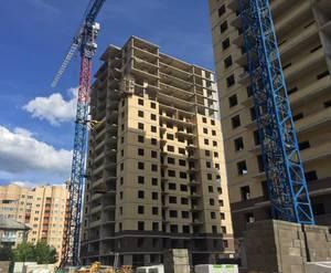 ЖК «Высоково»: ход строительства