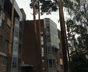 ЖК Дом на Всеволожском проспекте, 18: ход строительства