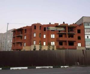ЖК «Комфортный»: ход строительства