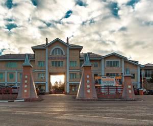 МЖК «Новое Лапино»: построенный комплекс
