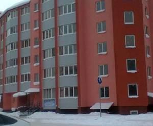 ЖК «Дом в Сосново»
