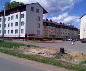 ЖК «Решетниково»: ход строительства