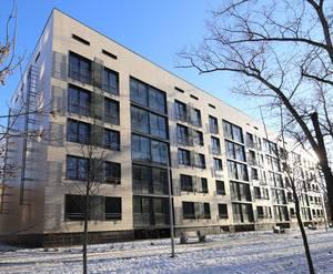 ЖК «Мой адрес на Дмитровском 4»: комплекс построен и сдан