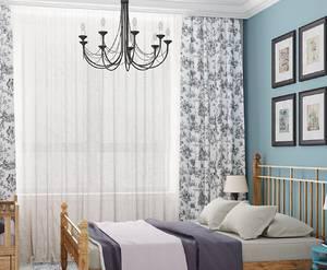 ЖК «Новый Зеленоград»: визуализация отделки спальни
