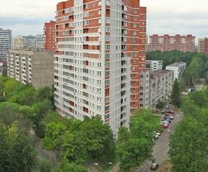 ЖК «Фаворит «Е-39»: объект незавершённого строительства