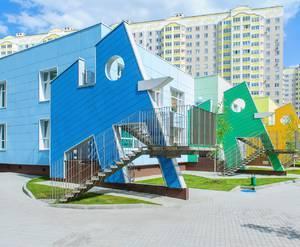 ЖК «Первый Московский»: визуализация