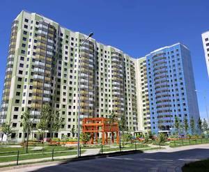 ЖК «Мой адрес на Базовской»: построенный комплекс