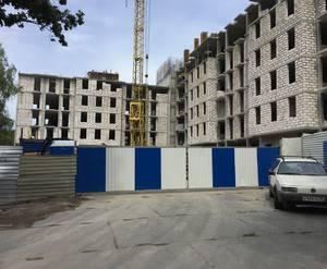 ЖК «Риттерхоф»: ход строительства