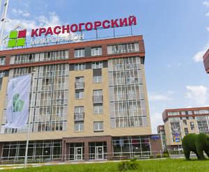 ЖК «Красногорский»: визуализация