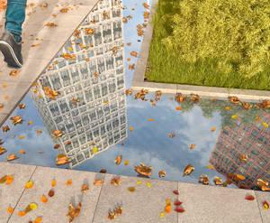 ЖК «Родной город. Воронцовский парк»: визуализация