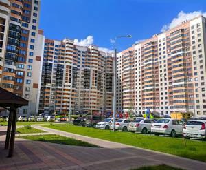 ЖК «Ольгино парк»: визуализация