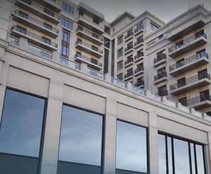 ЖК «Клубный дом на Котельнической набережной»: построенный комплекс