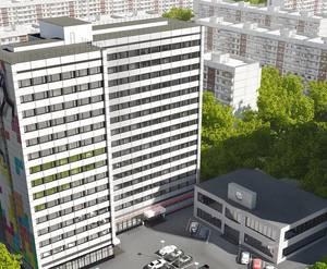 ЖК «Дом на улице Профсоюзная, 69»: объект построен