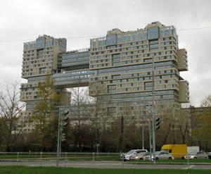 ЖК «Versis»: комплекс построен и сдан